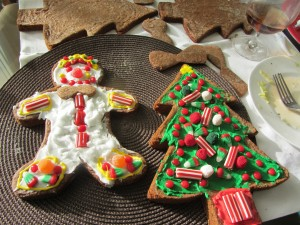Gingerbread Fun!