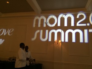 Parenting in the Loop at Mom 2.0 Summit Atlanta
