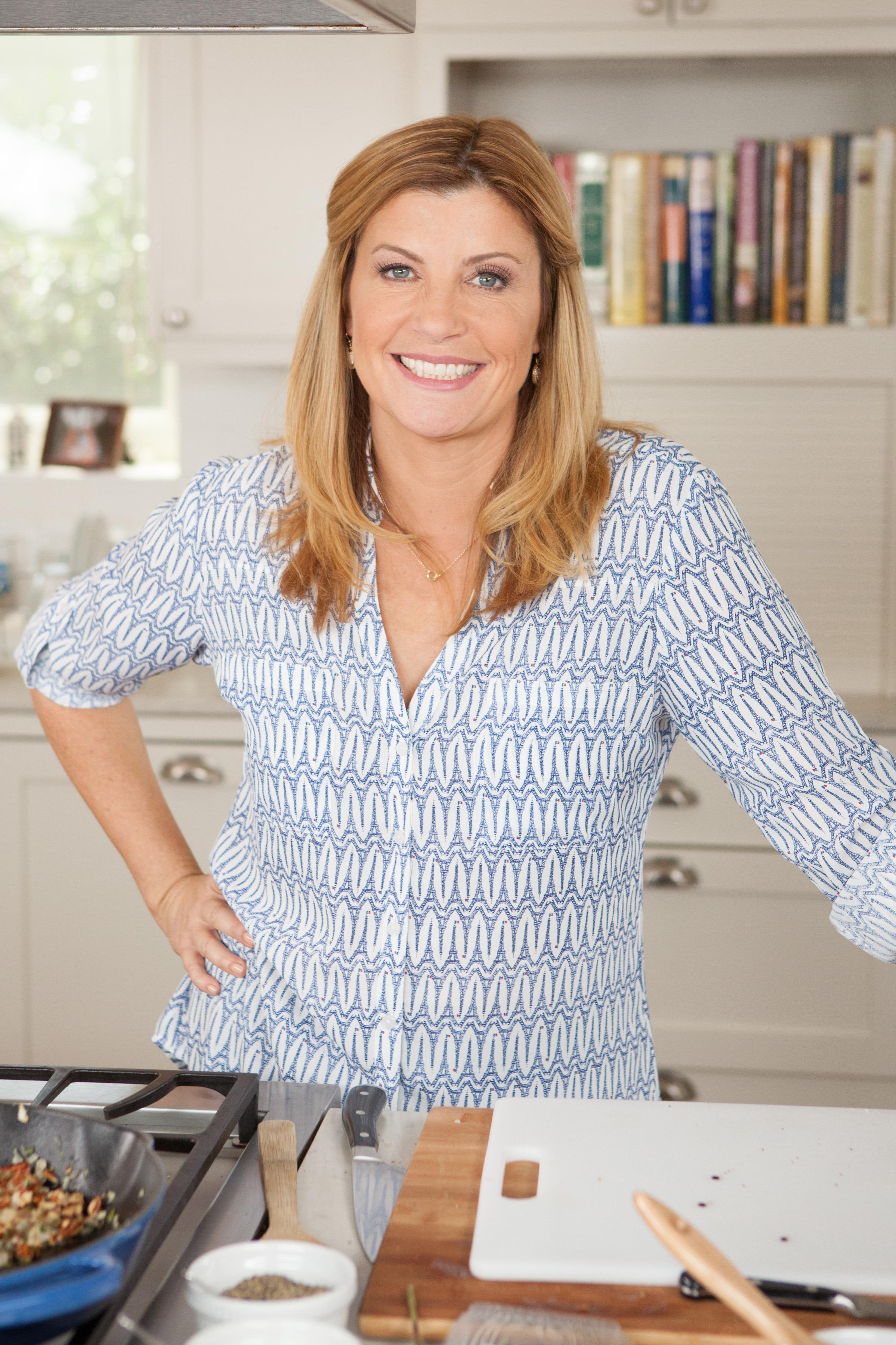 Daphne Brogdon Blogger