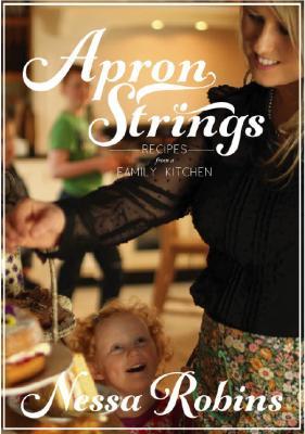 Apron Strings - Nessa Robins_0