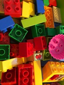 Toys:Legos