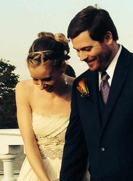 Wedding Day Anxiety