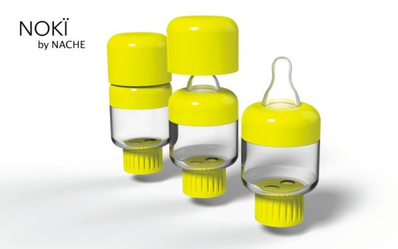 bottle-top-adapator